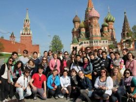 Baltic & Russia Tours