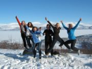 Lapland Winter Tours for Students
