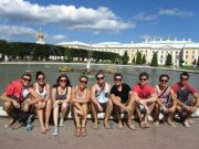 Russia and Baltic Tours for Students