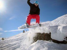 Student Ski Trips