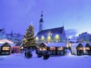 Recommended Tour - Baltic New Year Tour